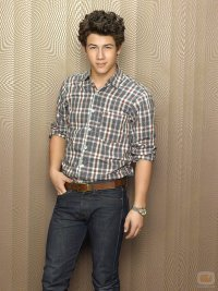 Rawak Pictures of NICK JONAS
