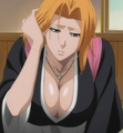Rangiku - bleach-anime photo
