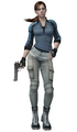 Resident Evil 5 BSAA - jill-valentine photo