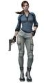 Resident Evil 5 BSAA