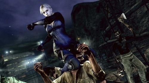 Resident Evil 5 (Gold Edition)
