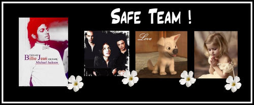 सुरक्षित Team