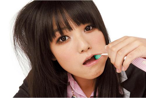 SCANDAL achtergrond called SCANDAL-Mami Sasazaki