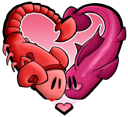 Scorpio & Pisces Love - Astrology Photo (18363971) - Fanpop