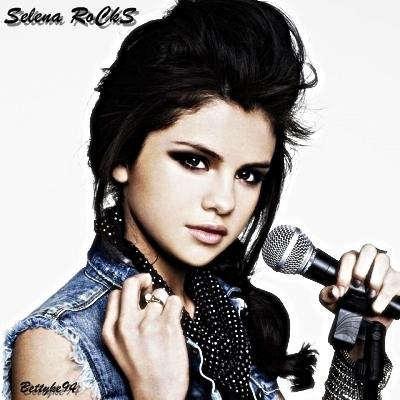 Selena RoCkS <3
