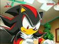 Shadow likes Orange Fanta - shadow-the-hedgehog photo