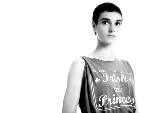 Sinéad O'Connor: Irish Princess