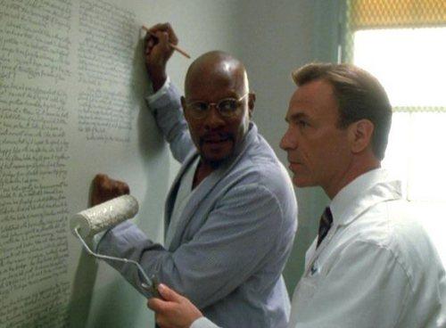 Sisko as Benny Russell
