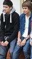 Sizzling Hot Zayn & Goregous Liam (Liayn Bromance) :) x