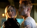 Smallville First Look: Chloe Returns To Oliver - smallville photo