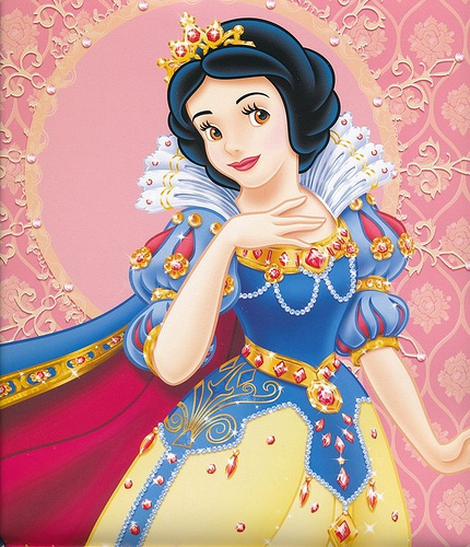 Snow White wallpaper called Snow White