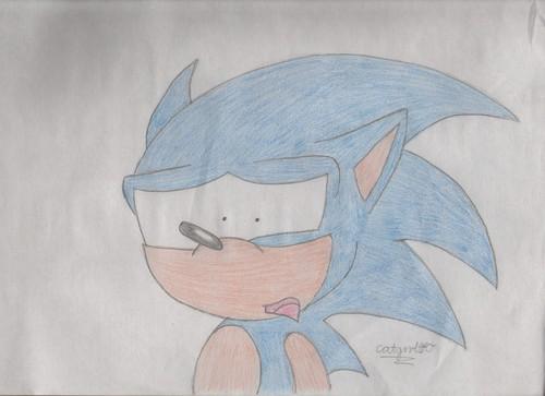 Sonic WTF