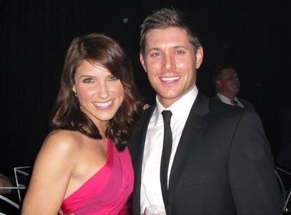 Sophia busch wish Jensen Ackles