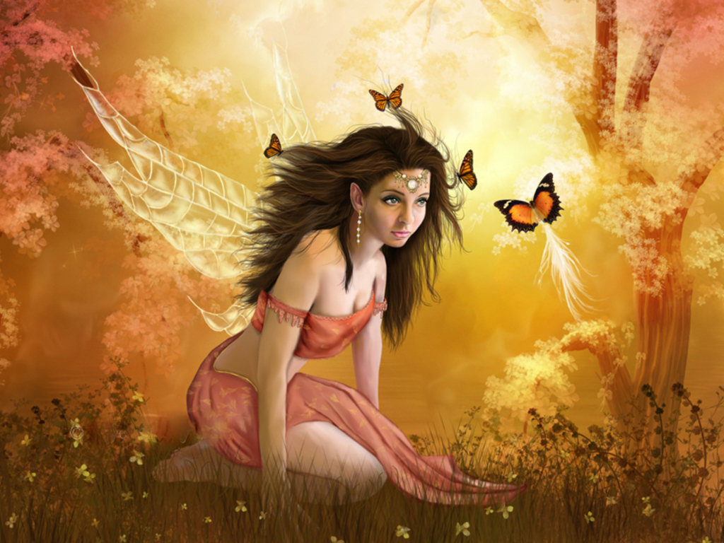 Fantasy: Faeries on Pinterest | Faeries, Fairies and Amy Brown
