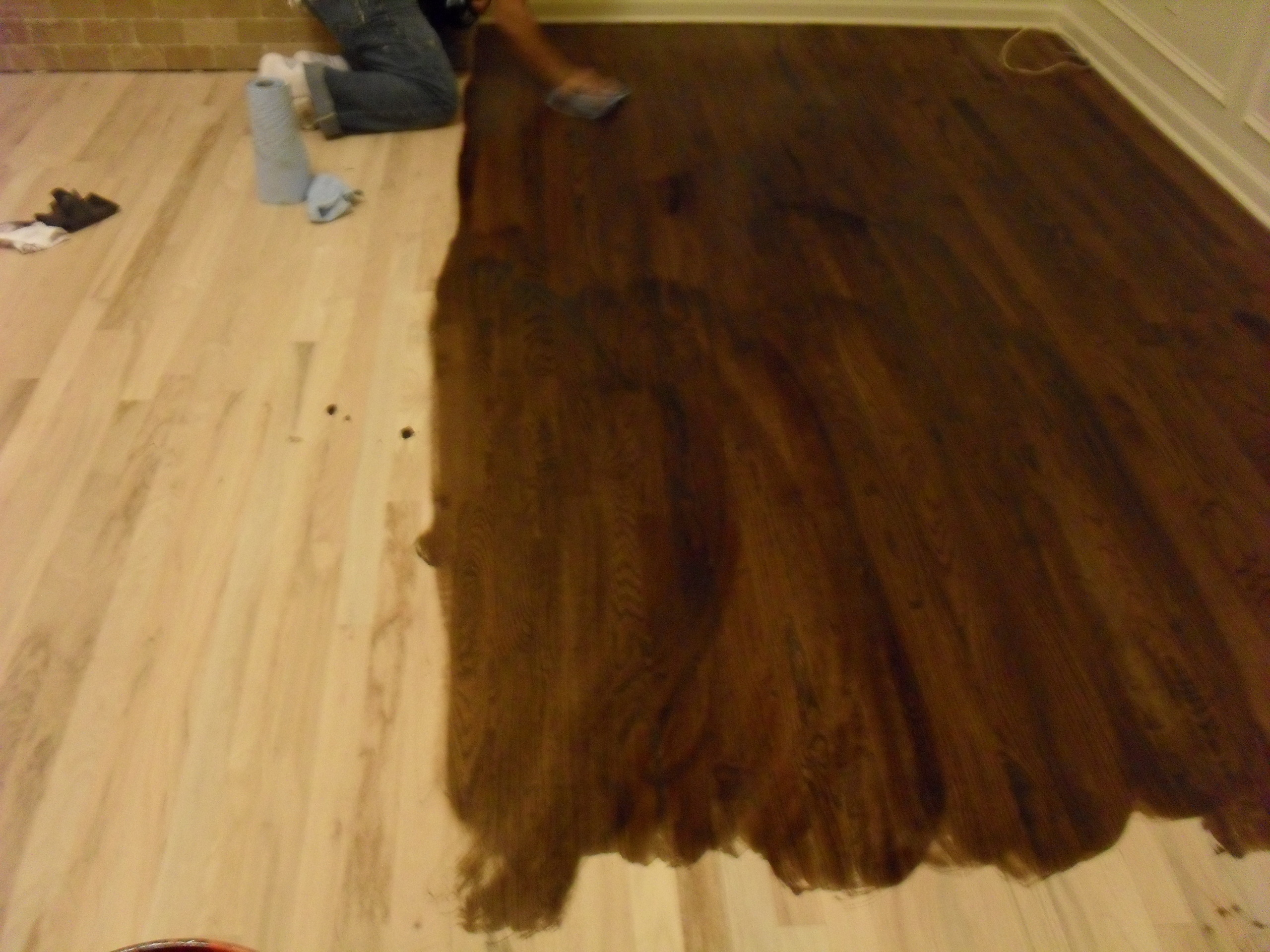 Wood Floors Images Staining Wood Floors Hd Wallpaper And