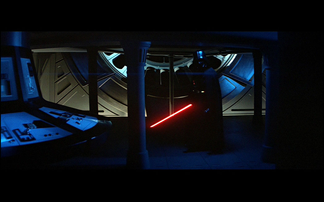 Darth Vader Star Wars Episode VI: Return Of The Jedi - Darth Vader