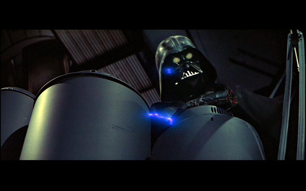 Star Wars Episode Vi Return Of The Jedi Darth Vader Darth Vader Image 18356453 Fanpop