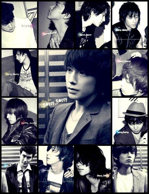 Saranghae ~ Super Junior images Super junior wallpaper and background