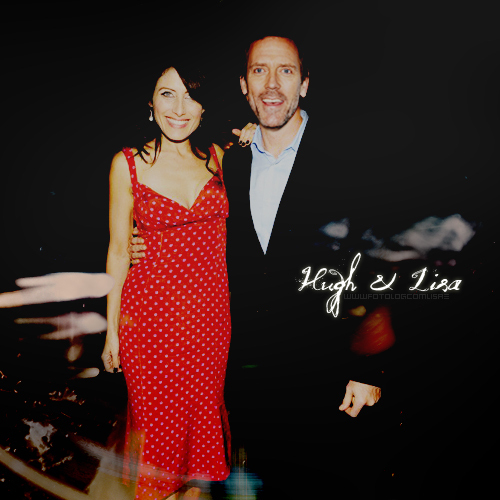 Hugh & Lisa wallpaper called TCA