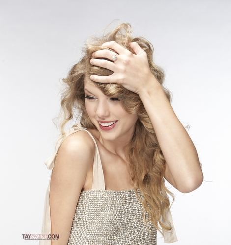 Taylor snel, swift - Photoshoot #121: Bliss (2010)