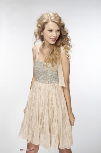 Taylor 迅速, 斯威夫特 - Photoshoot #121: Bliss (2010)