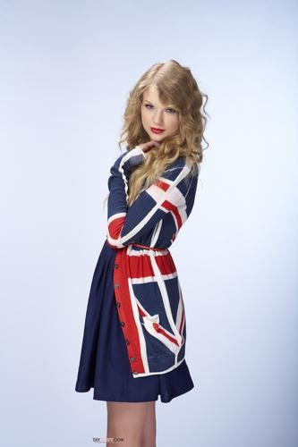 Taylor 迅速, スウィフト - Photoshoot #121: Bliss (2010)