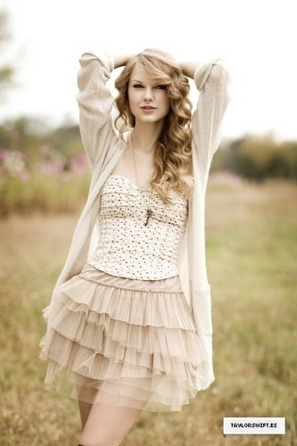 Taylor 迅速, スウィフト - Photoshoot #122: People (2010)