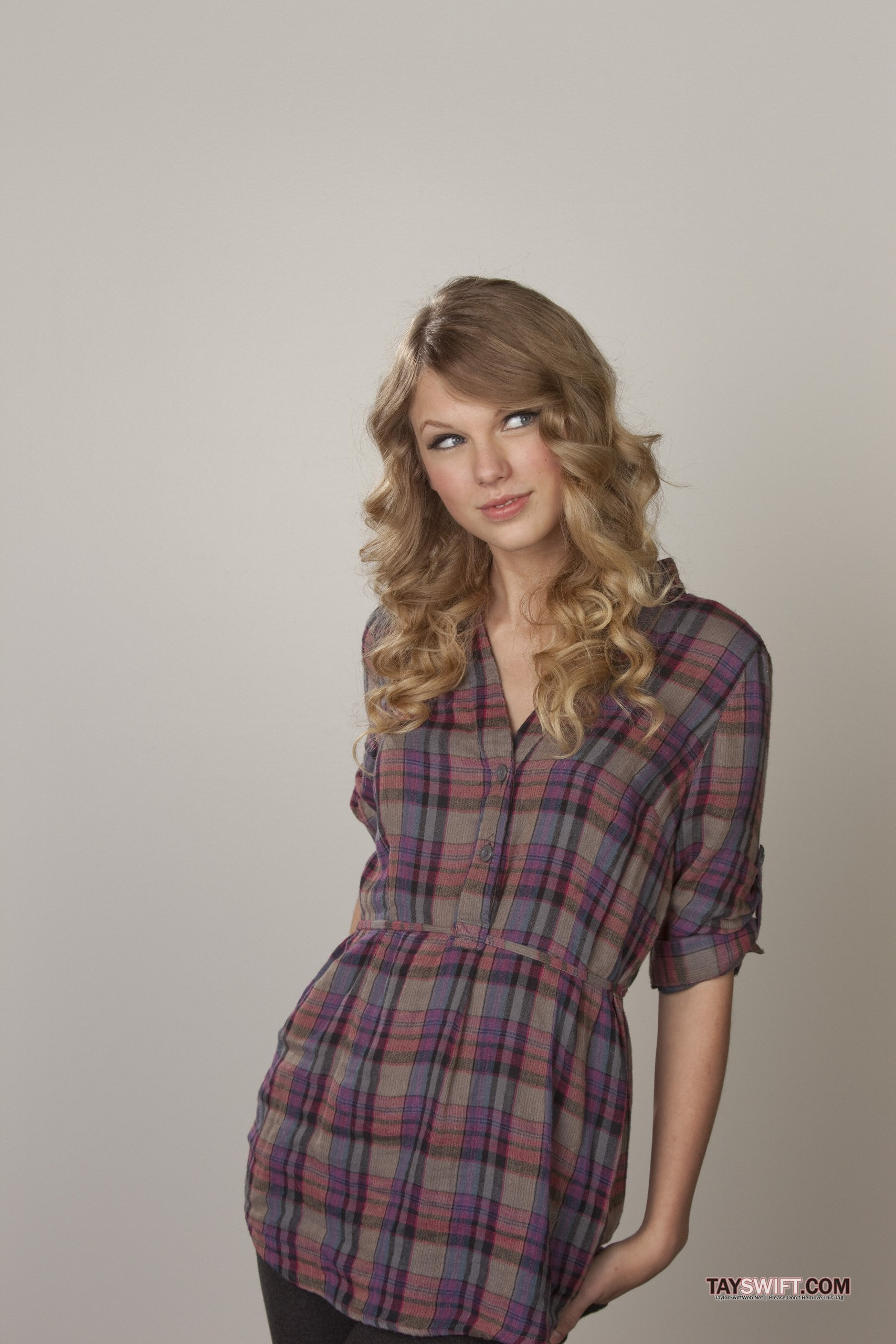Taylor Swift Valentine S Day Promoshoot 2010