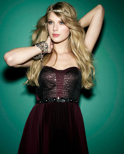 Taylor mwepesi, teleka pictures :)