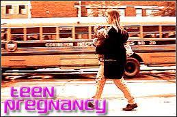 Teenage Pregnancy Is 100% Perventible.