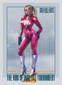 Tekken 4 Concept Art