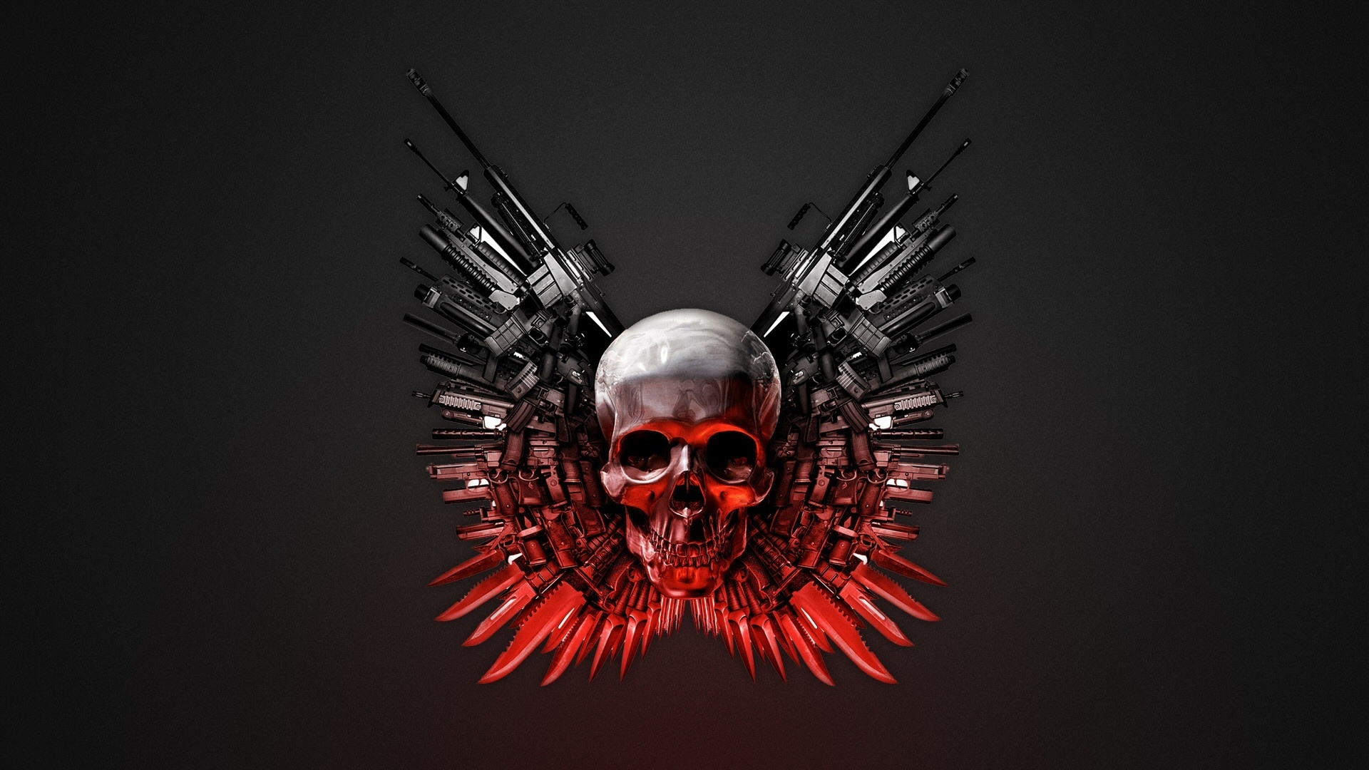 The Expendables - The Expendables Wallpaper (18305997) - Fanpop