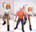 The Fifth Element - the-fifth-element fan art