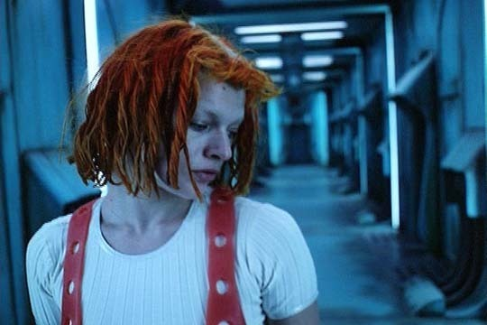 The Fifth Element - Th... Milla Jovovich Photos From The Fifth Element