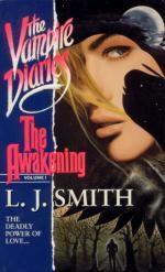 The Vampire Daires Book