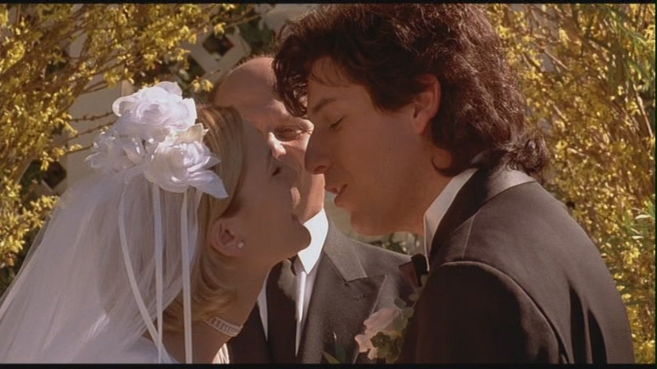The Wedding Singer - Wedding Movies Image (18338781) - Fanpop