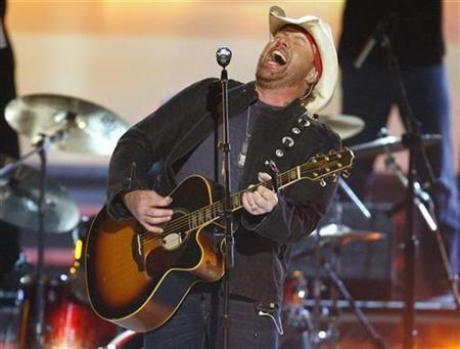Toby Keith fond d'écran containing a guitarist and a concert titled Toby Keith awesome pictures