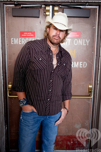 Toby Keith crazy pictures