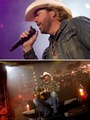 Toby Keith incredible pictures