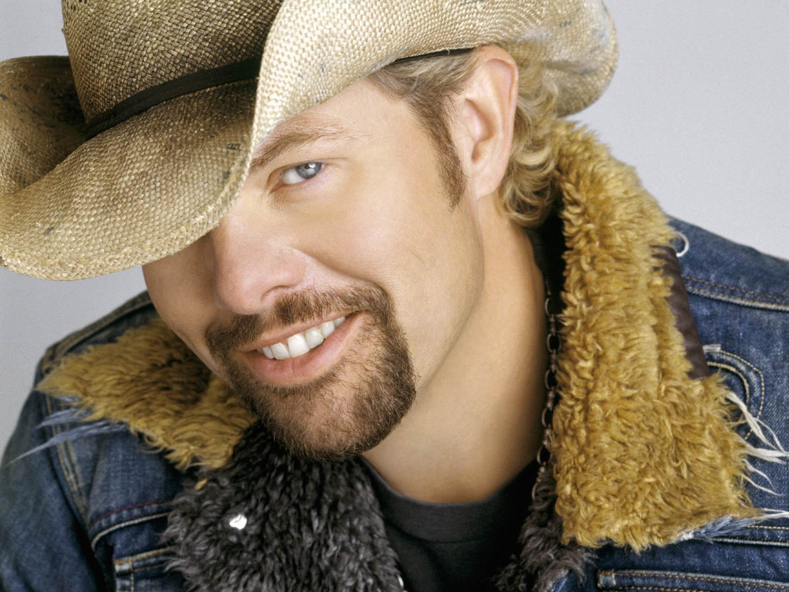 toby kieth is gay