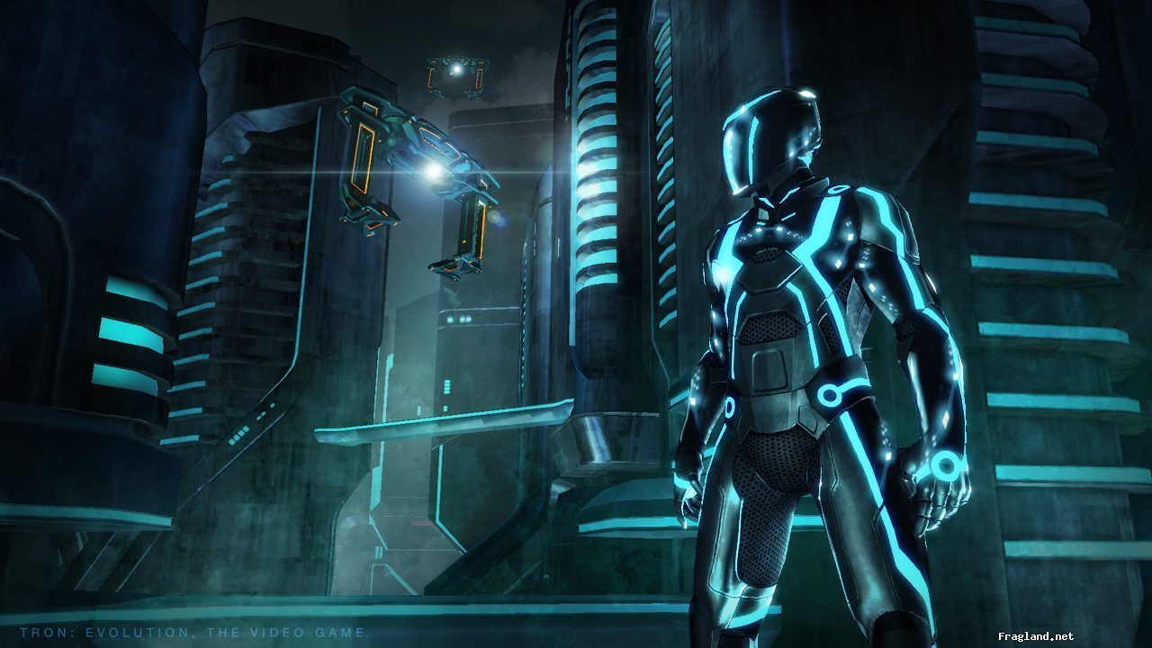 2010 tron evolution wallpapers - photo #22