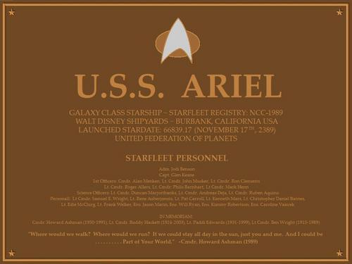 USS Ariel