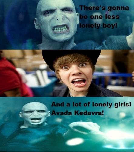 Voldie Bieber