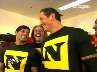 Wade,Heath,and Justin