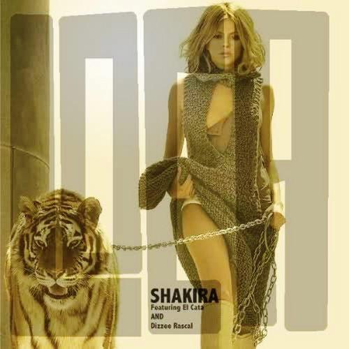 Was Shakira unfaithful as Tiger Woods?