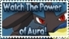 Watch the Power of Aura!!! - pokemon-aura-guardians Icon