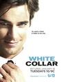White kraag - Promo Poster