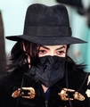 Your eyes speak of Heaven - michael-jackson photo