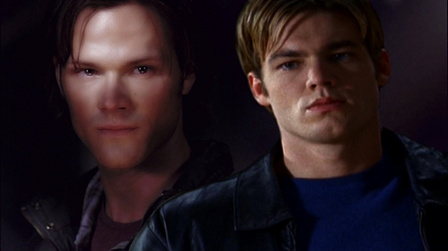 Zack and Sam