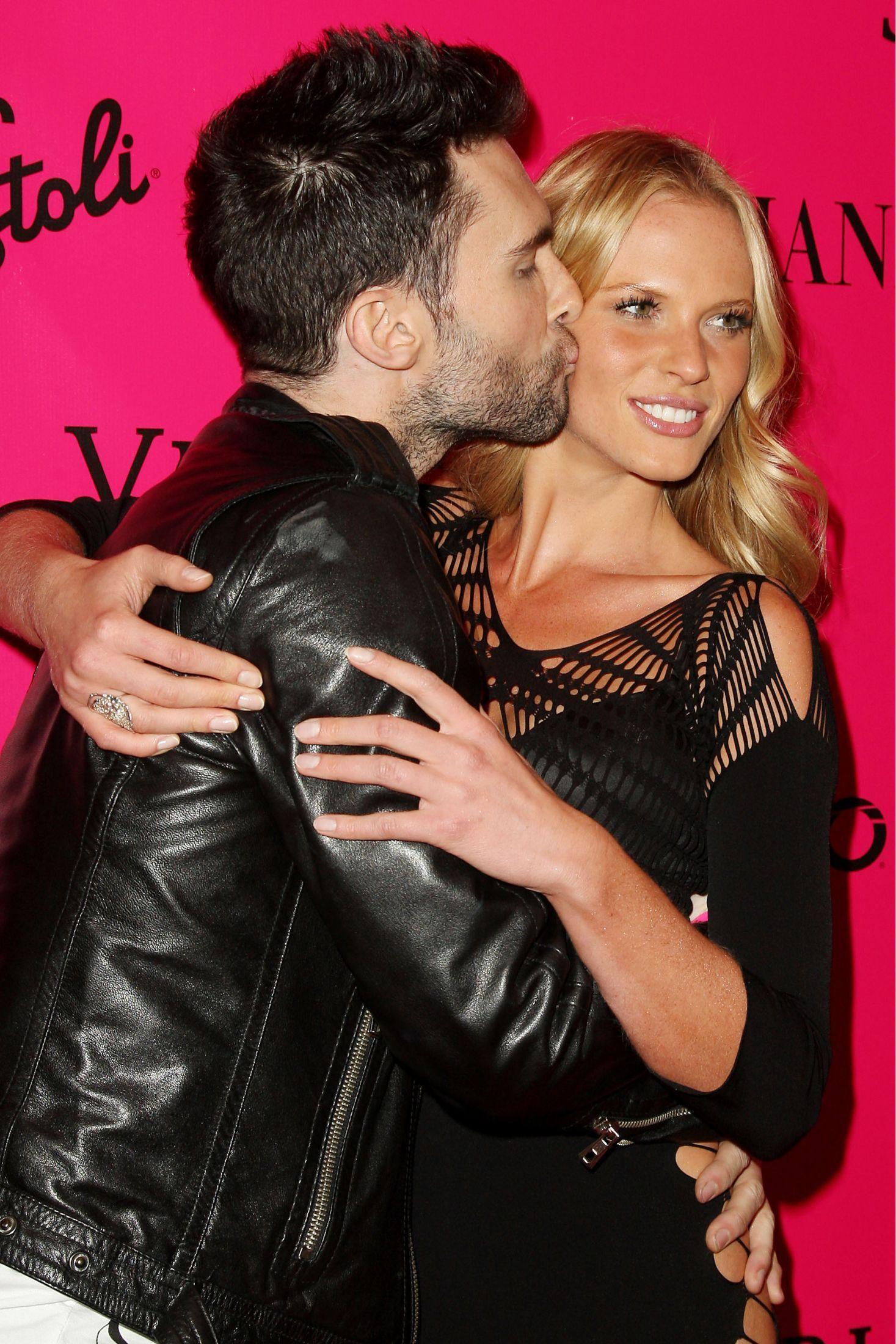 adam and anne v